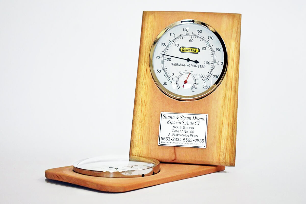 termohigrometro